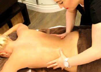 Soins Corps & Massage
